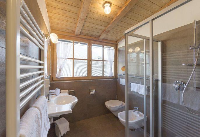 Badezimmer Loft