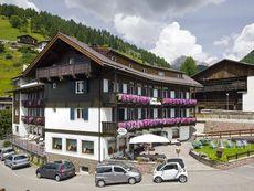 Skihotel Kristiania Wolkenstein/Selva Di Val Gardena