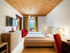 Hotel Hohe Gaisl Braies