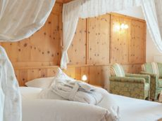 Mountain Refugium&Spa Hotel Asterbel Braies