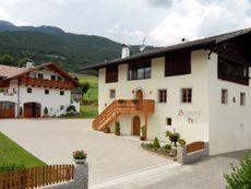 Sigmundhof Brixen/Bressanone