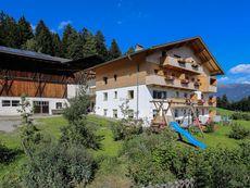 Zolerhof Feldthurns