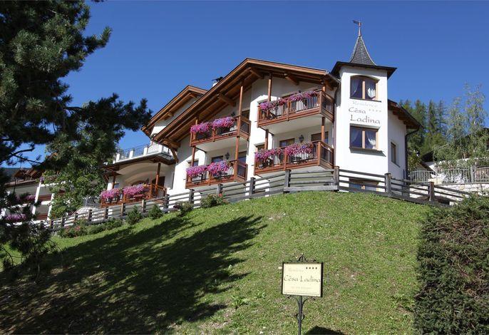 Residence Sommeransicht