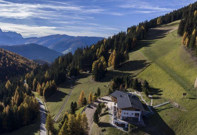 Alpine Hotel Gran Fodá - Urlaub am Kronplatz / Dolomiten