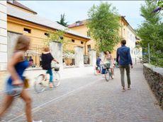 Alter Schlachthof Brixen