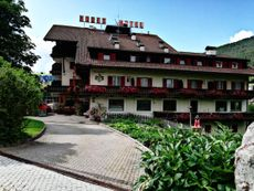 Hotel Rodes St. Ulrich/Ortisei
