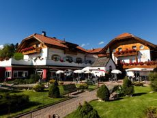 Hotel Amaten Brunico/Bruneck