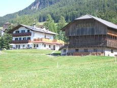 Kompatscherhof Kastelruth/Castelrotto