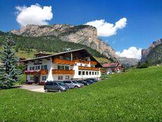 Garni Bonega Wolkenstein/Selva Di Val Gardena