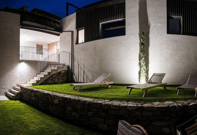 Paloria. apartments & sport