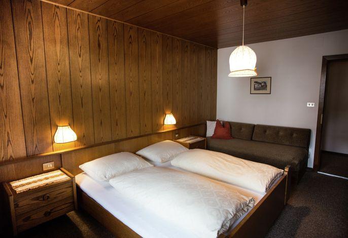 Residence RIENZ - Ihr gemütliches Zuhause für die wertvollsten Tage im Jahr.