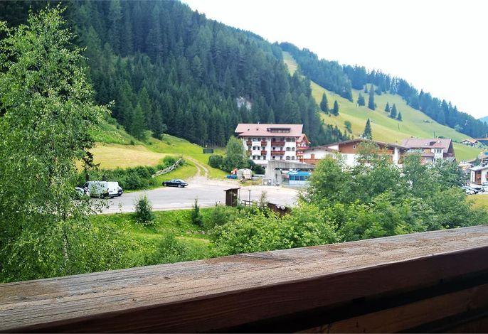 Ferienwohnung Jasmin Wolkenstein Gröden - Dolomiten