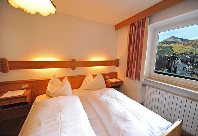 Ferienwohnungen am Ciampinoi Lift Jasmin - Wolkenstein Gröden - Südtiroler Dolomiten