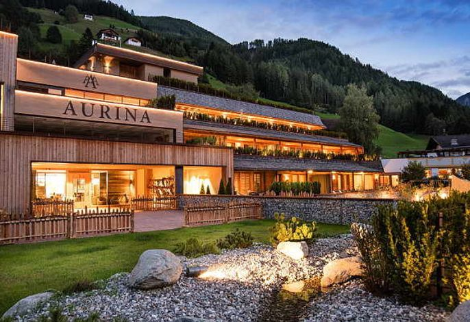 Aurina - Private Luxury Lodges