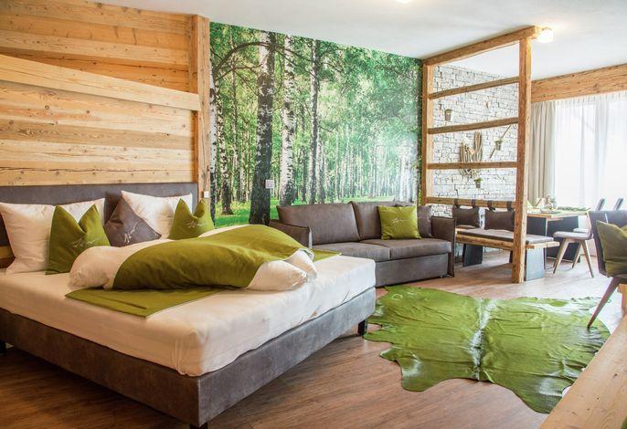 Luxus-Ferienwohnungen in Südtirol###br######br###Exklusiver Chalet-Urlaub im Ahrntal!