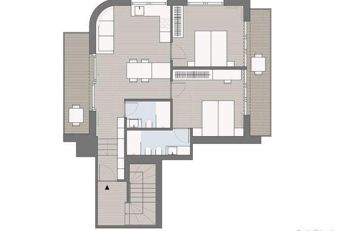 Apartments Piciulei - Selva di Val Gardena - Dolomiten - Italien