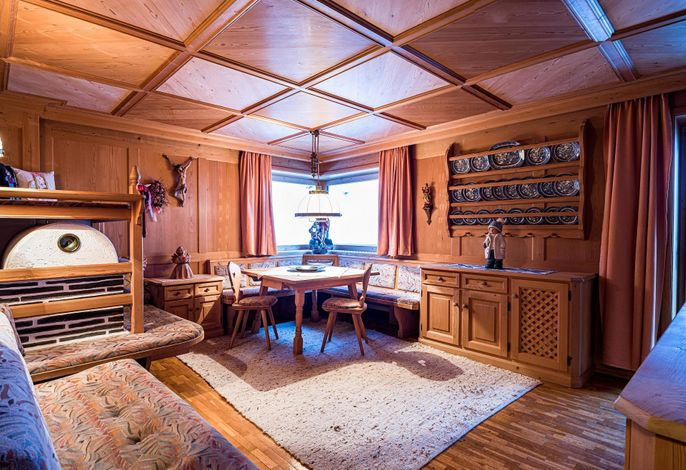 Apartments Piciulei Selva Wolkenstein Val gardena Dolomites (4)
