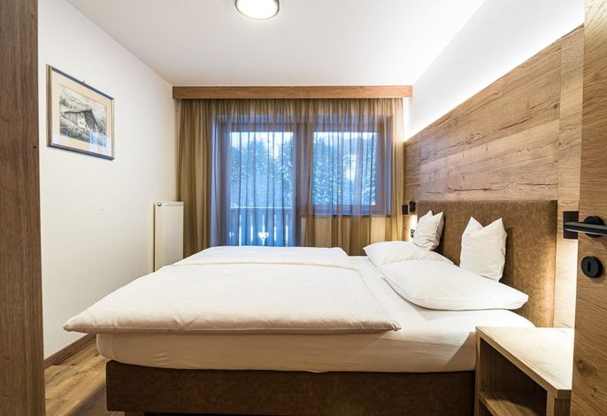 Apartment Piculei Camera - Selva di Valgardena - Dolomiti - Trentino Alto Adige