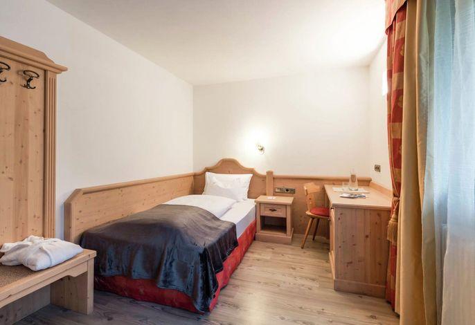 Das Hotel Villa Tony in Corvara ist ein 3S Sterne Hotel im Zentrum vom Dorf. Die Stärken vom Hotel sind: Es ist klein, es hat eine hervorragende Küche und hat eine familiäre Führung.