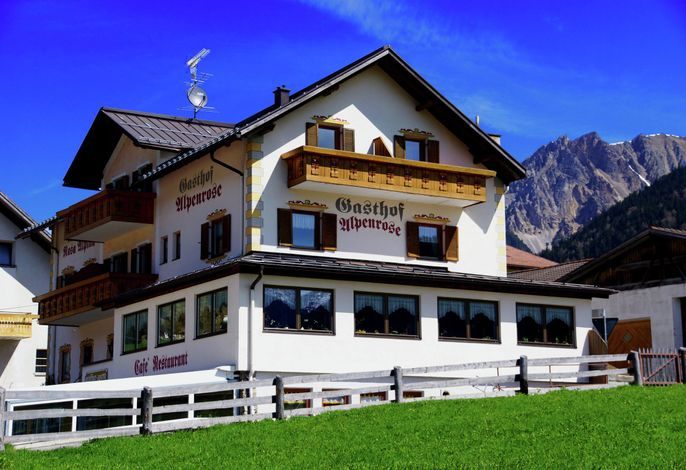 Hotel Alpenrose am Haidersee