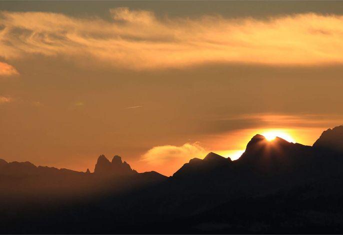 Vals Berge