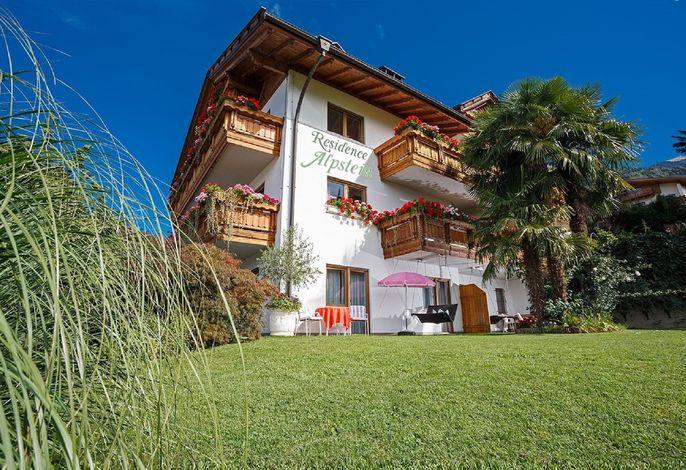 Residence Alpstein