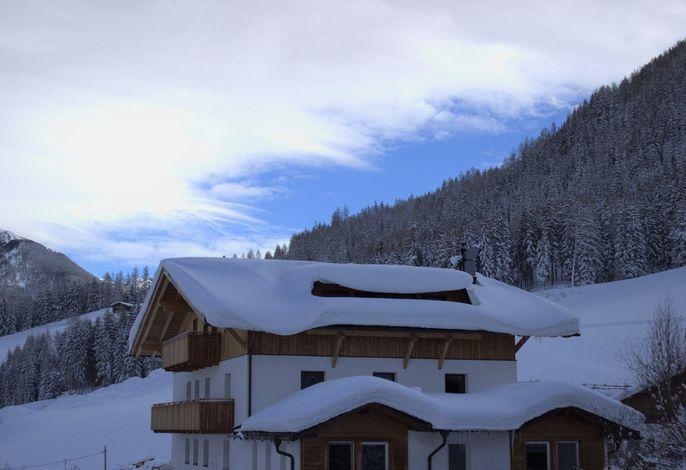 Winter im Schönberg
