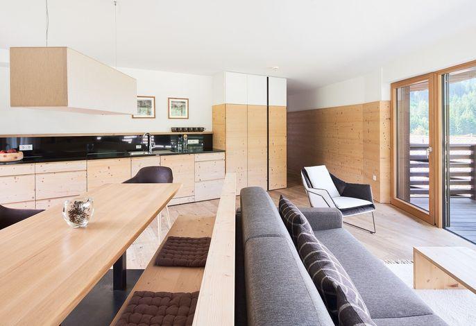 Neueröffnung Saunabereich Winter 2014.