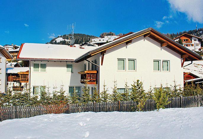 Apartments Chalet Villa Muse