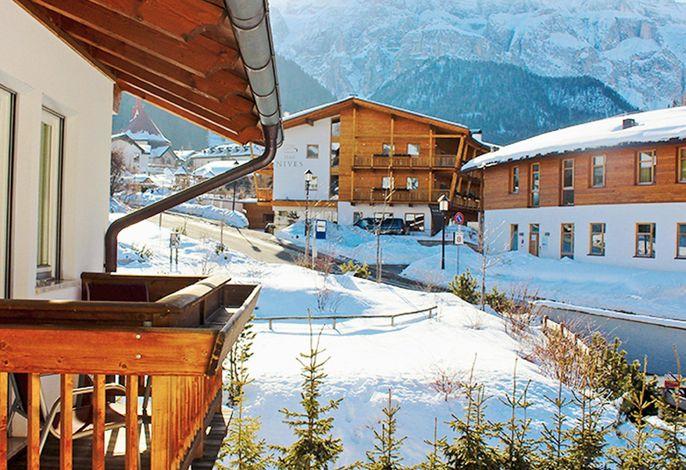 Chalet Villa Muse - Selva Val Gardena - Dolomites