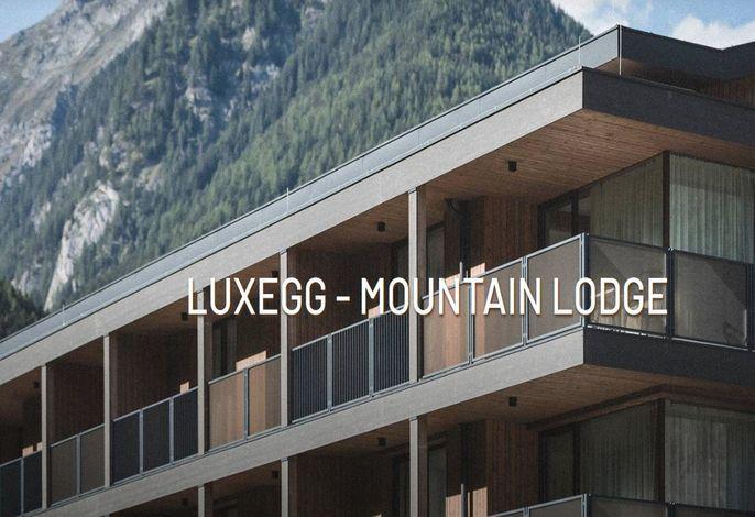 Luxegg Mountain Lodge
