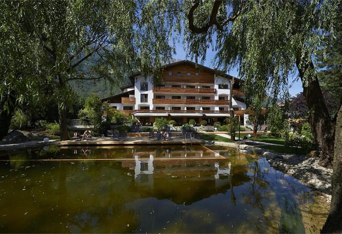 Hotel La Vimea Südtirol