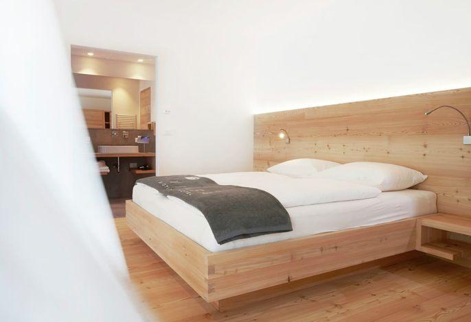 LA VIMEA Biotique Hotel###br######br###Das 1. rein vegane Hotel in italien