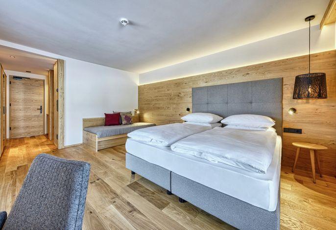 Hotel Brunelle