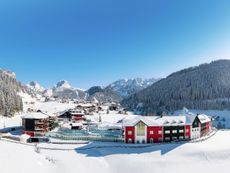 Alpenroyal Grand Hotel Gourmet&Spa Wolkenstein/Selva Di Val Gardena