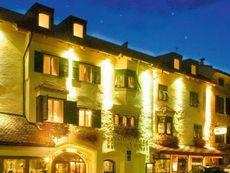 Hotel Goldenes Rössl Brixen