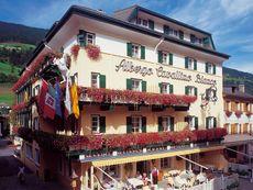 Hotel Cavallino Bianco / Weisses Rössl Innichen/San Candido