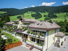 Hotel Baranci Innichen/San Candido