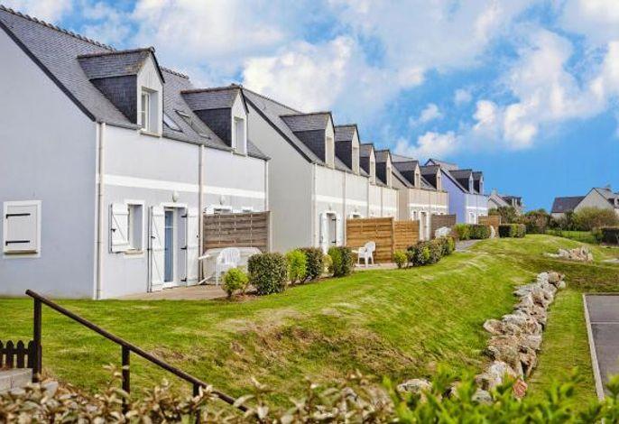 Residence Les Terrasses de Pentrez, St. Nic
