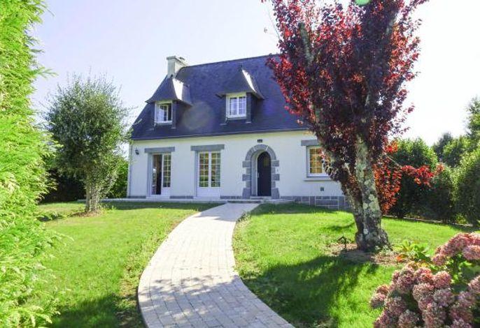 Ferienhaus, Gouesnac'h