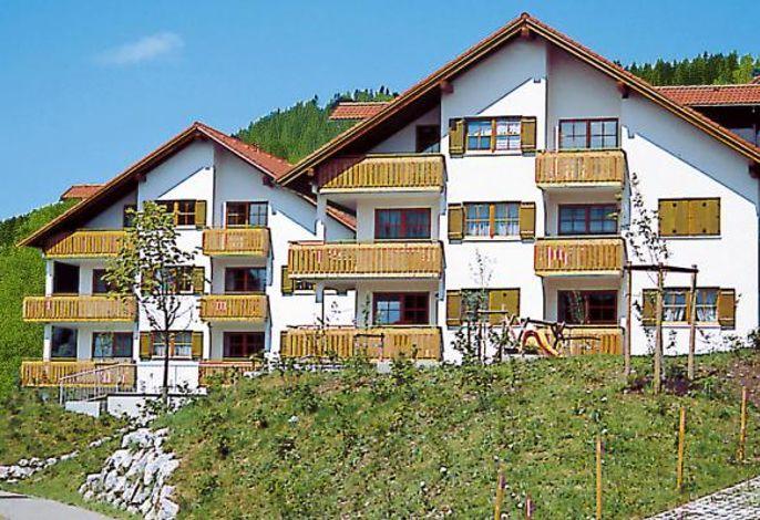 Alpenresidenz in Weitnau