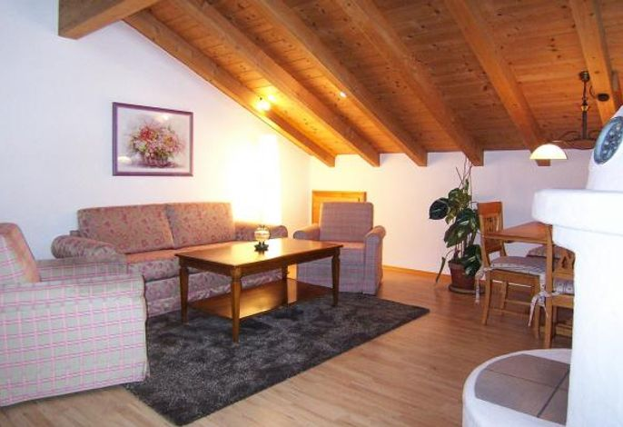 Appartements Haus Sonnenwinkel, Obermaiselstein