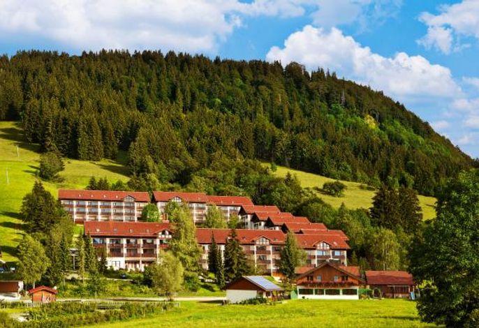 Ferienpark Oberallgäu, Missen