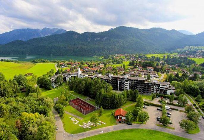 Feriendorf Weissensee, Füssen-Weissensee