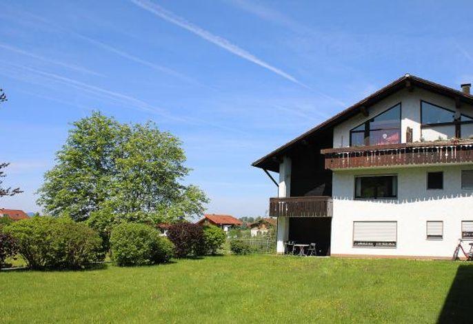 Ferienwohnung, Oy-Mittelberg