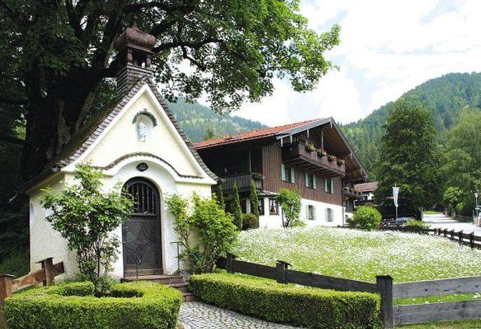 Ferienanlage Haus Schönbrunn, Bayrischzell