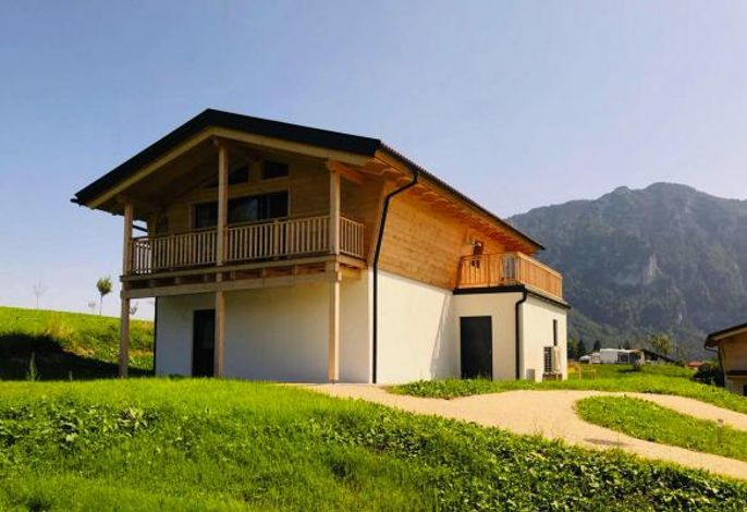 Chalet Gamsknogel, Inzell