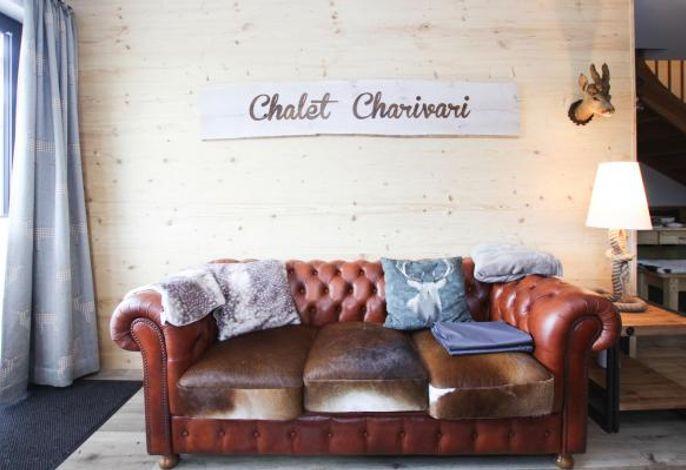 Chalet Charivari Inzell, Inzell