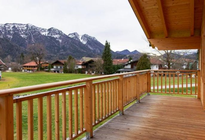 Chalet Mountain View, Inzell