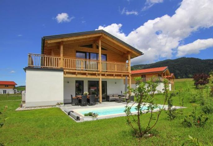 Chalet Chiemgau, Inzell